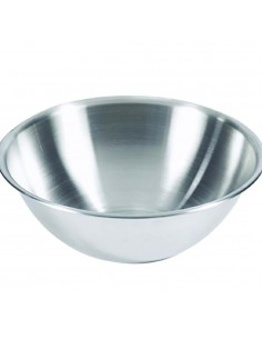 Bowl Heavy Duty 5 lts. 30 cms.