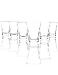 Set 6 Vasos Shot linea Shot