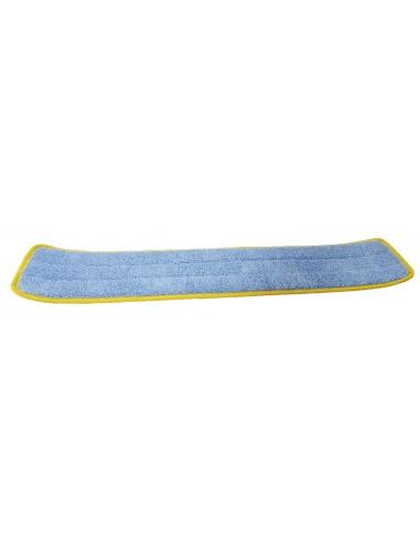Mopa de microfibra o pads