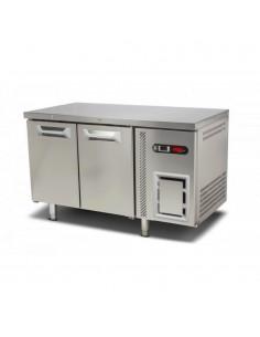Mesón Refrigerado 260 lts....