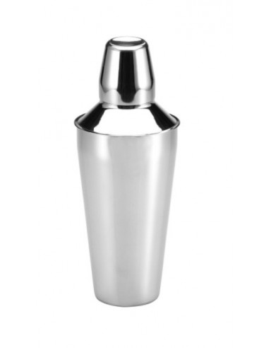 Coctelera full Inox 880 ml